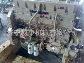 二手发动机m11-c发动机 挖掘机康明斯发动机总成 M11-C310