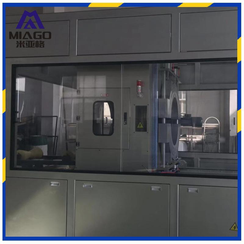 pp管材擠出成型機 塑料管材生產線定製 張家港米亞格機械