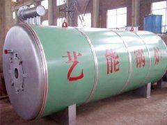 整装导热油锅炉,燃油,燃气导热油锅炉