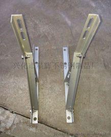 **不锈钢材料不锈钢角钢助力空调支架安全性生产空调外机不锈钢支架价格多少钱一套生产厂家助力安全
