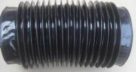 大型冶金行业专用耐高温伸缩式油缸防护罩