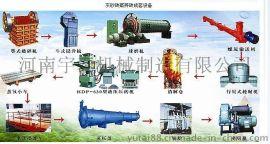 河南宇泰免烧制砖机设备可靠性更高