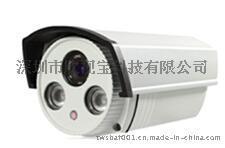 130W高清数字摄像机960P网络摄像机阵列双灯夜视50米