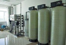 云南太阳能软水设备,生活用水软水设备,软水处理设备