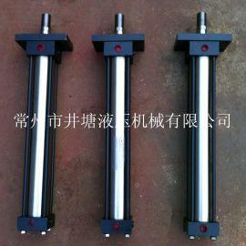 MOB系列低压四拉杆液压缸