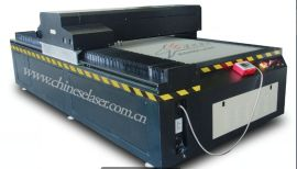 汉马金属 非金属混合切割机J1325广州激光切割机 激光机 深圳切割机