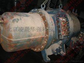 中央空調製冷螺桿壓縮機維修
