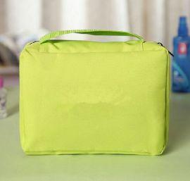 便携式**大容量化妆包 防水旅行收纳袋洗漱包