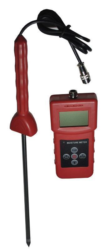 泥沙水分测定仪MS350A, 沙子水份含量测试仪