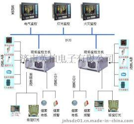 PW-380电气火灾监控系统报价