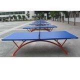 济南室外乒乓球桌,诚意体育户外乒乓球台