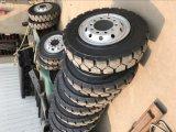平整機 拖車10.00-20特種工程車實心輪胎