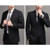 成都男式職業裝西服定做 量身定做西裝套裝工廠批發價格便宜