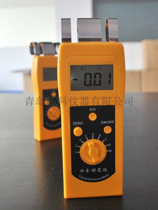 拓科牌纺织原料水分测定仪DM200T