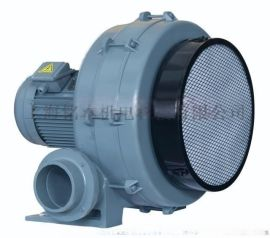 5.5KW全风HTB125-704透浦式鼓风机