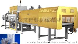 众贯ZGP-2000型蒸汽收缩炉