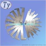 安徽 10規格爬電距離測試卡廠家
