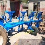 北京拖拉机翻转犁翻转犁生产厂家