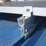 無檁條式彩鋼瓦屋頂鋁合金光伏支架