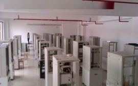 硫化物分析仪,路博LB-1000S在线硫化物分析仪
