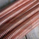 大量出售空心銅管 銅管加工定製  接頭 折彎加工