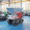 柴油自走式大棚撒肥器