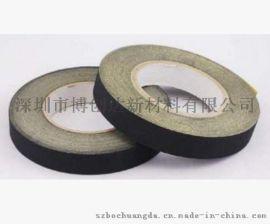 黑色醋酸布胶带绝缘无离型纸冲型液晶厂家批发可定制