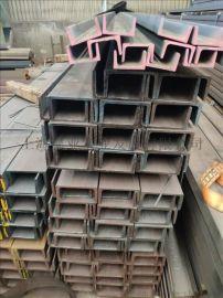 歐標槽鋼UPN80廠家介紹說明