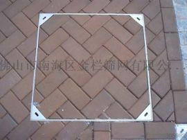 钢格板钢格板,隐形井盖沟盖板,树池盖板,踏步板