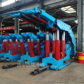 煤矿液压支架配件大立柱千斤顶液压支架维修