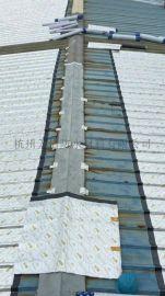 上虞金属屋面防水维修
