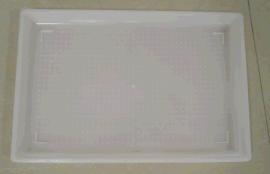 厂家生产批发方开食盘 料盘