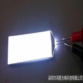 厂家供应音响LED背光源功放背光源订制各类LED背光源