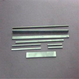超硬耐磨鎢鋼長條硬質合金長條刀片鎢鋼價格
