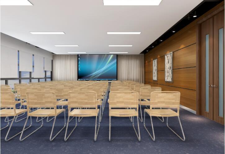 西安办公室装修设计公司排名