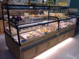 面包柜 面包展示柜厂家