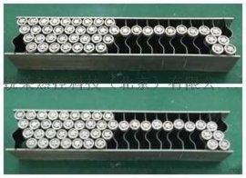 紧凑型型材液冷散热器