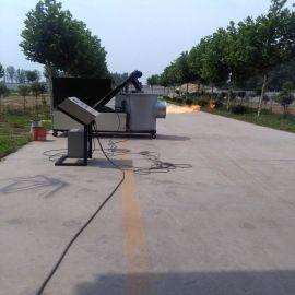 燃煤锅炉改生物质燃烧机 颗粒燃烧机 田农机械制造