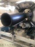 sdr17給水用pe100級管道-   大口徑管材-山東文遠環保科技股份有限公司