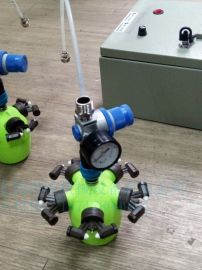 【上海湛流】干雾加湿器 气雾紧凑型加湿器 气水式加湿器