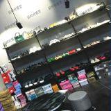 服装店鞋架包包架 落地式鞋店鞋架包包架 墙上展示架搁板货架