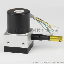 开度拉绳位移传感器 闸门拉线位移传感器