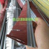 木工機械設備配件毛刷 板式全自動打磨機 底漆木料拋光機 螺旋毛刷