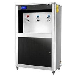 供应厂家直销佛山松柏中泉100人用ZQ-3H不锈钢节能饮水机