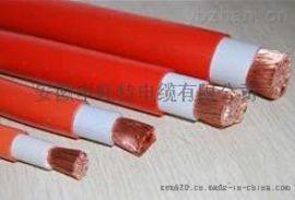 YGP AGRP硅橡胶绝缘玻璃丝编织电线