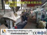 PE供水管挤出生产线,HDPE管材设备