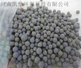 台州市水处理专用T-8陶粒滤料