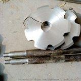不锈钢链轮来图定做 传动 工业链轮经久耐用生产厂家