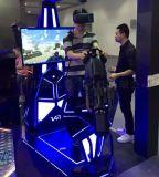 加特林vr机关枪9d虚拟现实设备炫境vr厂家直销,选炫境vr主题乐园