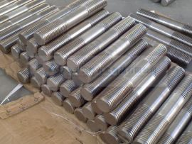 不锈钢双头螺栓,GB901双头螺柱,304不锈钢双头螺栓